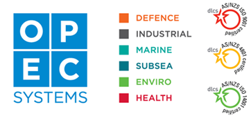 OPEC Systems logo